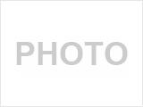 Фото  1 Водосточный желоб DEVOREX (белый, коричневый), диаметр 120 мм 67102